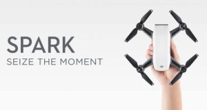 coupon dji spark tomtop