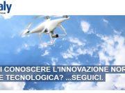 dronitaly 2018 milano fiera sui droni-eventi 2018 milano