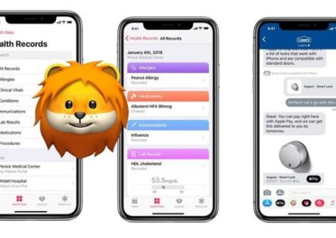 ios 13.1 nuove funzioni-uptade per iphone