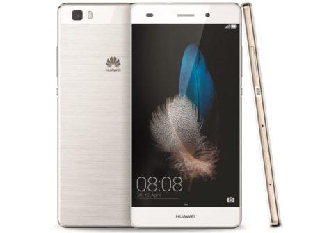 smartphone huawei p8 lite amazon