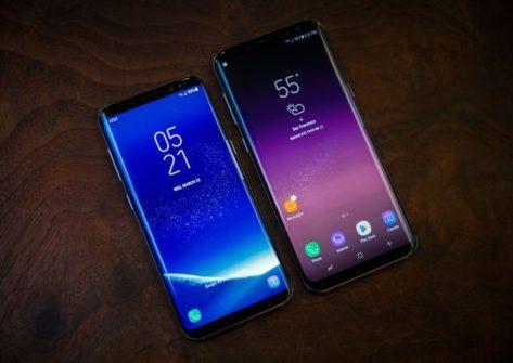 nuovo smartphone galaxy s9