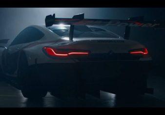 DJI e BMW Motorsport