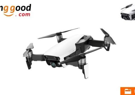 coupon-dji-mavic-air-banggood