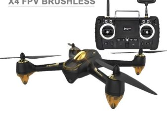 coupon hubsan h501s x4 advanced gearbest