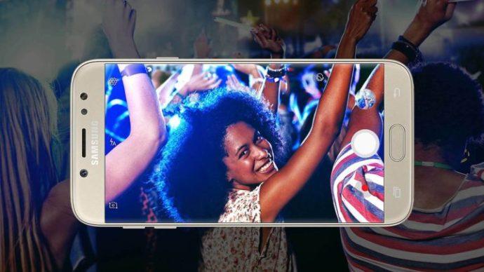 nuovo Smartphone Samsung Galaxy j7 amazon