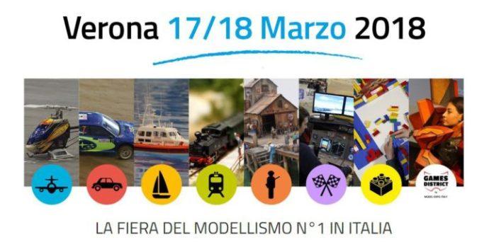 model expo italy 2018 my model