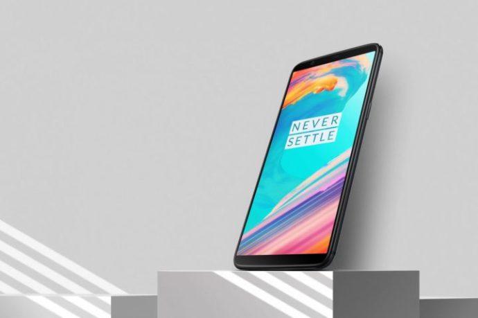 smartphone Oneplus 5t amazon
