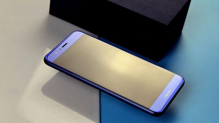 smartphone honor 8 pro amazon