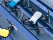 Coupon Drone DJI tello gearbest