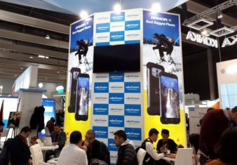 nuovo smartphone ulefone armor 2 amazon