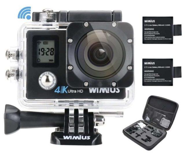 WiMiUS Q4 4K