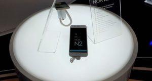nuovo smartphone noa n2 amazon