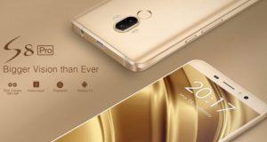 nuovo smartphone ulefone s8 amazon