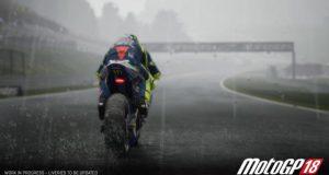 MotoGP 18 in uscita a Giugno
