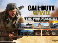 COD WWII DLC