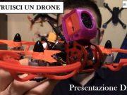 Costruisci il tuo drone racing da 0 con Marco FPV Schema 2