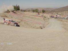 DJI WRC Mexico 2018