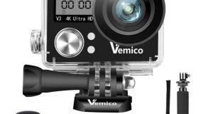 Vemico 4K Pro