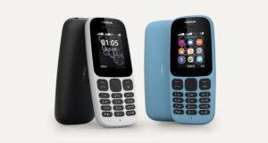 nuovo smartphone nokia 105 amazon