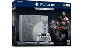 bundle god of war