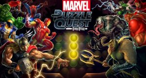 marvel puzzle quest apple store