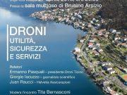 svizzera droni ticino
