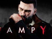 uscita vampyr amazon
