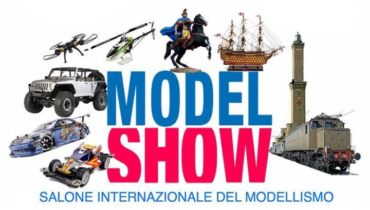 Model Show 2018