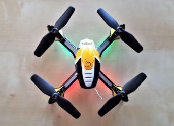 Recensione Drone Kai deng K90 Amazon