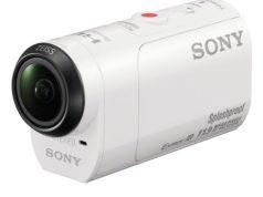 Sony HDR-AZ1V