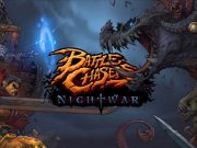 Battle Chasers: Nightwar amazon