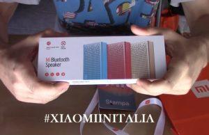 concorso xiaomi in italia