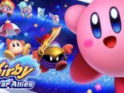 Kirby Star Allies Amazon