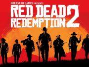 red dead redempion 2 nuovo trailer
