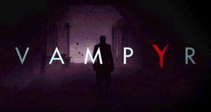 Vampyr amazon