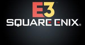 Square-Enix conferenza E3
