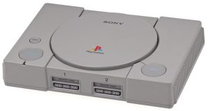 Playstation 1 mini