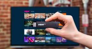 Cos'è Now TV Smart Stick