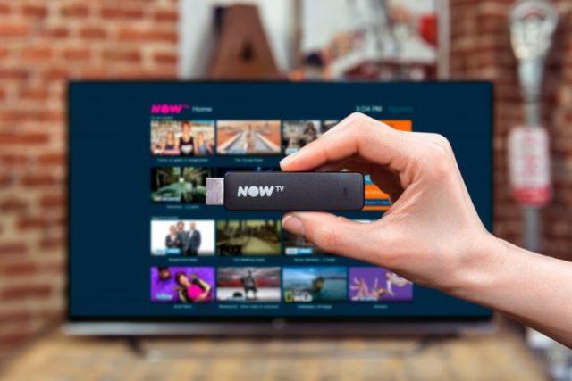 Cos'è Now TV Smart Stick