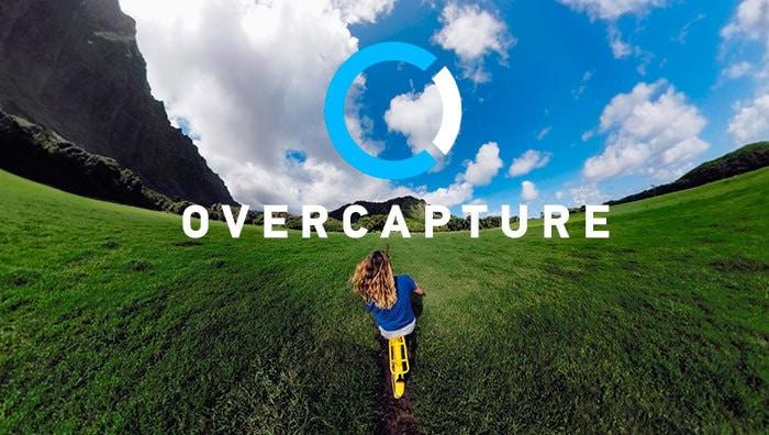 GoPro Fusion caratteristiche
