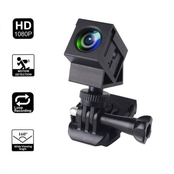 Mini Camera Hawkeye Firefly caratteristiche