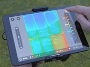 come usare parrot bebop pro thermal video tutorial