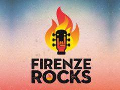 concerto Foo Fighters Firenze