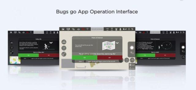 funzioni mjx bugs 3 pro drone