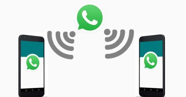 Come avere whatsapp su due telefoni