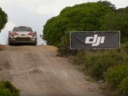 DJI Rally Sardegna 2018 video