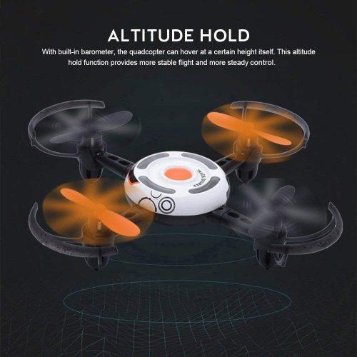 Goolsky QS007 Drone funzioni