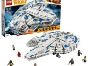 Lego Star Wars - Kessel Run Millennium Falcon