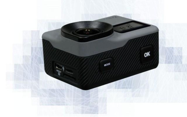 Mediacom XPro 450 caratteristiche