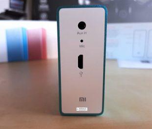 Xiaomi Mi Bluetooth Speaker funzioni